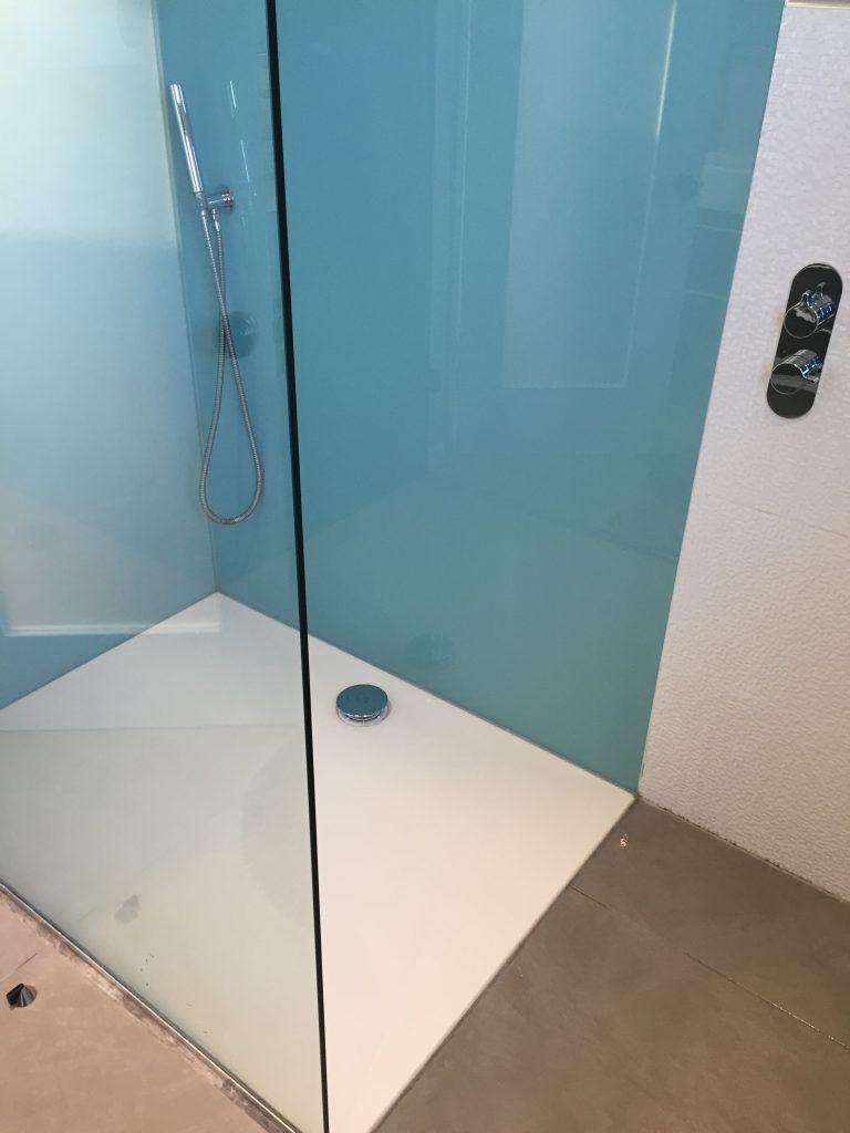 Wetroom Bathroom Greenwich