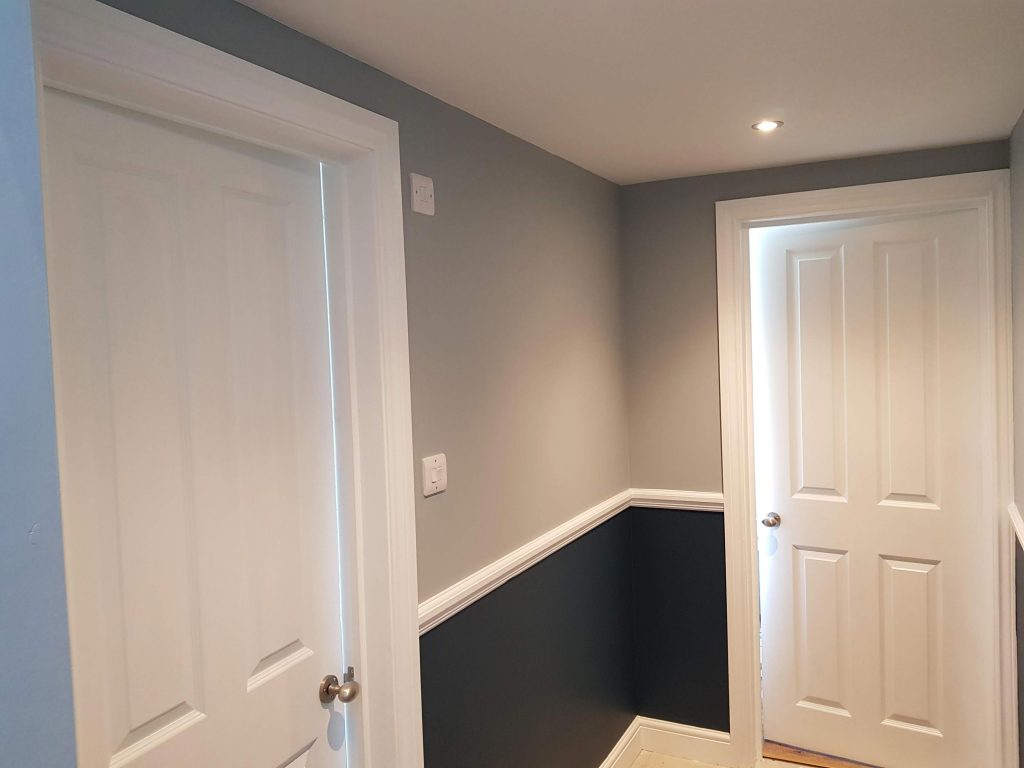 painting and decorating greenwich blackheath