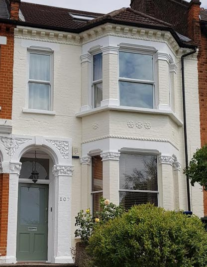 Painter Decorator Charlton Greenwich