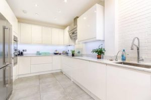 Kitchen Design & Installations